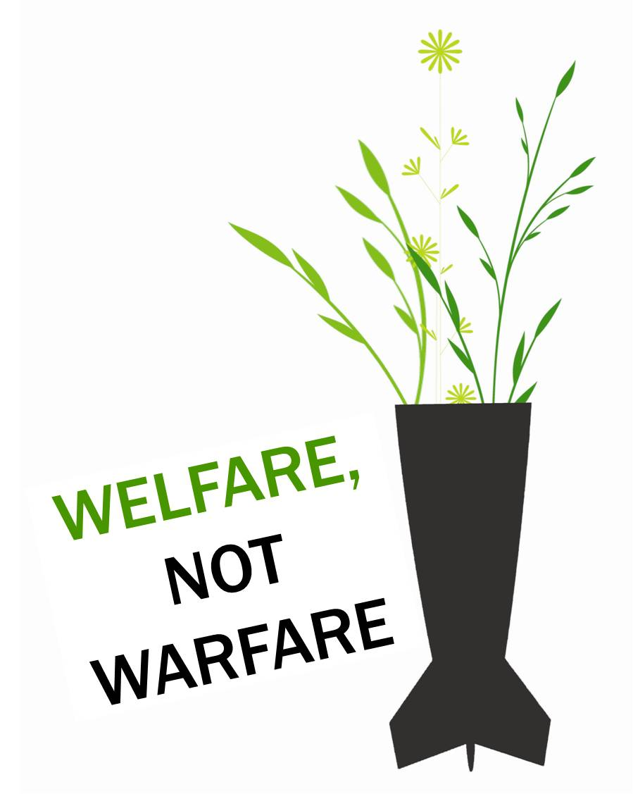 welfare not warfare